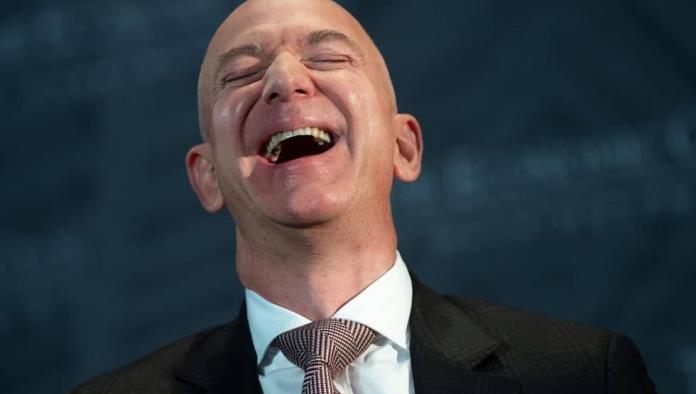 Jeff Bezos quiere llevar la industria pesada al espacio
