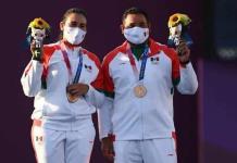 Ana Guevara confía en actuación histórica en 'Tokio 2021' tras primera medalla