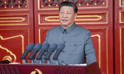China contraataca a EU sanciona a 6 individuos y una institución