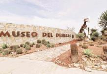 Ofrece Coahuila turismo seguro