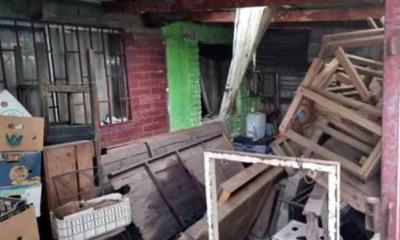 Abuela muere en su casa; ¡Se dieron cuenta 10 años después!
