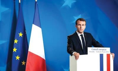 Francia exige explicación a Israel por software espía Pegasus