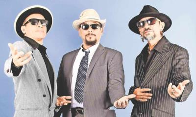Sin respetar semáforo naranja; La maldita vecindad da concierto en la CDMX