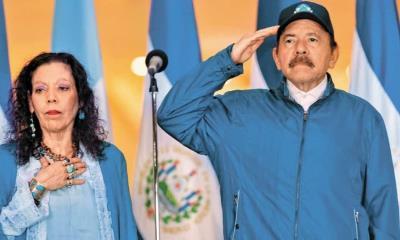 """""""No hay espacio para la negociación"""" Represión en Nicaragua se agudiza"""