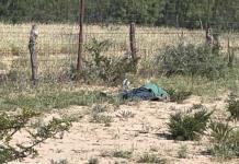 Muere migrante por deshidratación