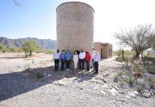 Visita Viesca Secretaria la de Turismo