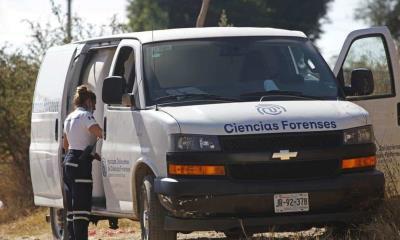 Descubren fosa clandestina en Jalisco; 90 bolsas con restos humanos