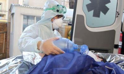 Publico en Twitter que no creía en la vacuna; Murió por Covid