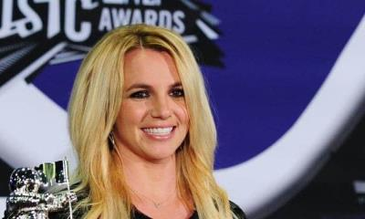 Britney Spears inicia proceso legal para terminar con la tutela de su padre