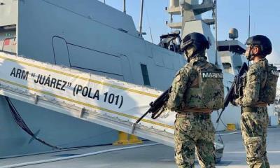 Narcotráfico en los aires; Marina identifica rutas aéreas en el Pacifico