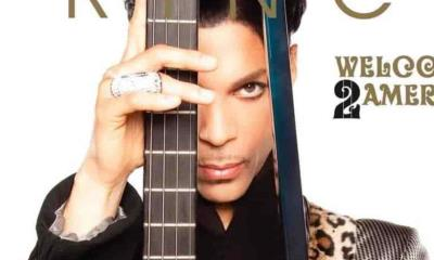 ¡Vuelve su majestad!; Saldra disco inedito de Prince
