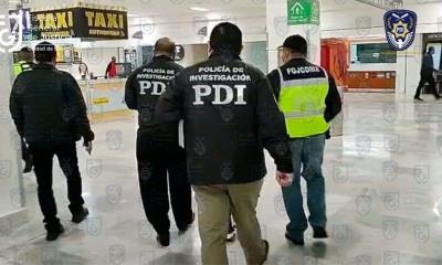 """Fiscalía de la CDMX detiene a Axel """"N""""  que atacó sexualmente a Ainara"""