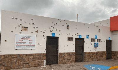 Pueblo fantasma; Magdalena de Kino tomada por la violencia