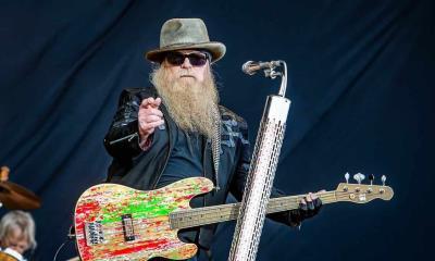 El Rock esta de luto; Fallece Dusty Hill, bajista de ZZ Top