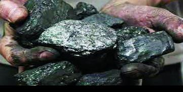 Piden renegociar precio del carbón