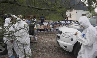 Barbarie en Nuevo León: Localizan Narco-campos de exterminio