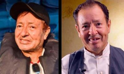 Mánager de Sammy Pérez revela que cuenta de hospital ya roza el millón de pesos