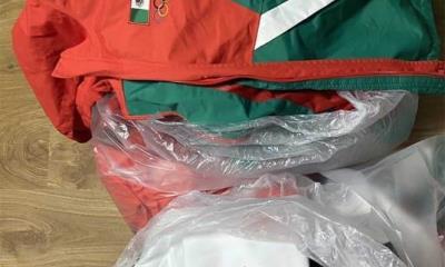 Mexicanas que tiraron uniforme podrían ser expulsadas