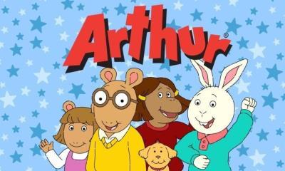 Se acaba Arthur, serie infantil más longeva de la televisión de EU