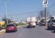 En pésimas condiciones el transporte