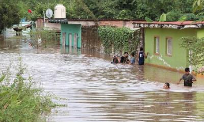 SHCP publica en el DOF la eliminación del Fondo de Desastres Naturales