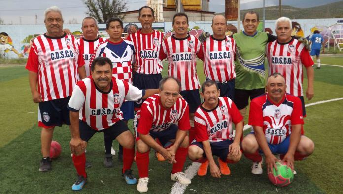 CDSCO y Unión ¡Empata en Copa Oro!