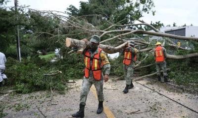 Desaparece el FONDEN; Estados ya no cuentan con ayuda por desastres naturales