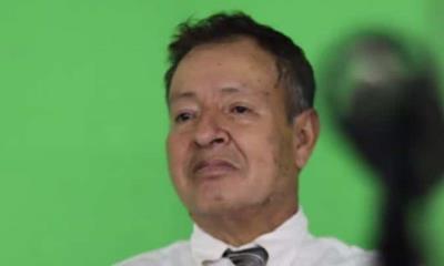 Sammy Pérez fallece a sus 55 años