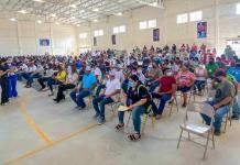 Vacunan en Morelos a los de 18 a 39