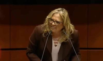 Pin.. vieja loca; Diputada insulta a senadora en medio de debate