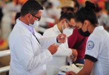 Sube ocupación hospitalaria en Nuevo León