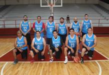 Concluye temporada  de baloncesto