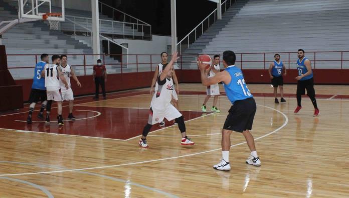 Lo más destacado en las semis de voleibol y LOBPN