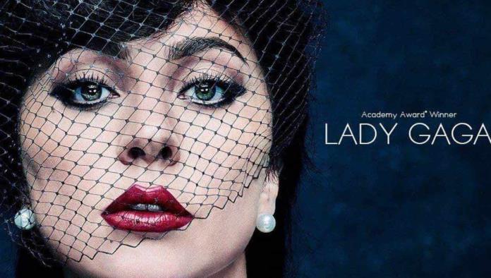 Ya tenemos tráiler de House of Gucci con Lady Gaga