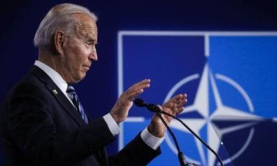 Joe Biden exige la Vacuna Covid para trabajadores del gobierno