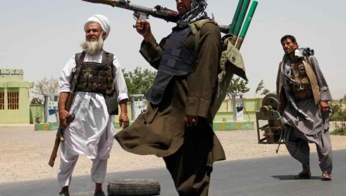 Oficina de la ONU en Afganistán es atacada