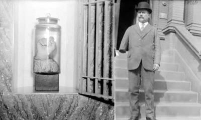 Diez anécdotas de la historia de México