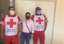 Imparte la  Cruz Roja  cursos en SP