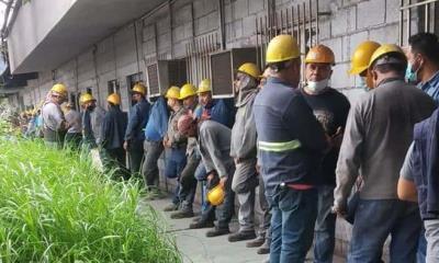 Sindicalizan a trabajadores de AHMSA