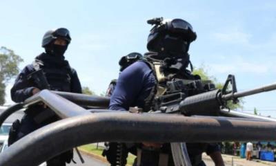 Violencia al alza; Asesinan a 8 en Michoacan