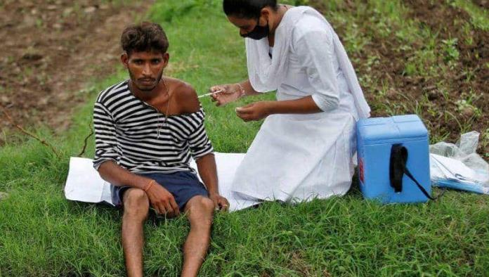 Organizaciones mundiales exigen priorizar vacunación en países pobres