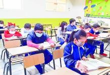 Regreso a clases revertirá efectos negativos de la pandemia: DIF
