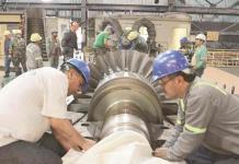 Ejecuta AHMSA programa de mantenimiento