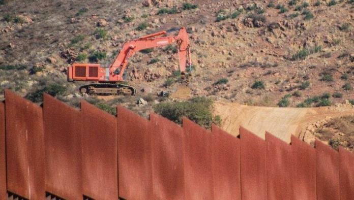 Muere migrante mexicano tras ser rescatado por la Patrulla Fronteriza