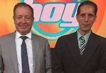 """Miguel Luis se despide de Sammy Pérez: """"Se fue mi hermano"""""""