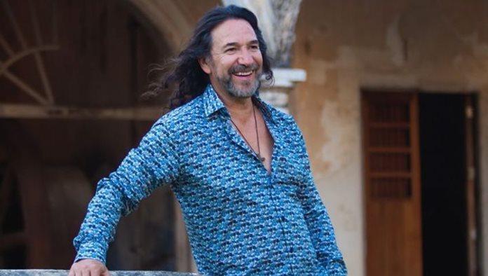 ´Vacúnense, más daño les hizo su ex´: Marco Antonio Solís llama a vacunación contra COVID