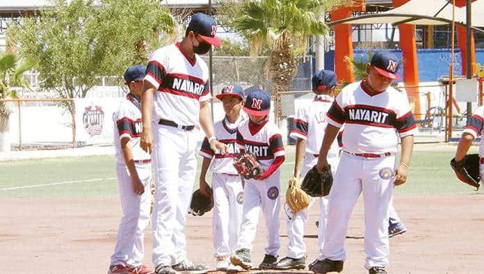 Baja California ¡Campeones Nacional 9-10 años!