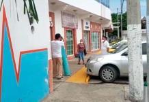 Escasea el oxigeno en Puerto Vallarta