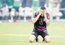El gigante despertó; Estados Unidos levanta la Copa Oro