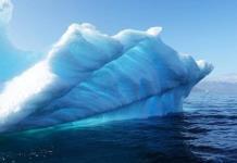Temperaturas de 20 grados provocan deshielo en Groenlandia
